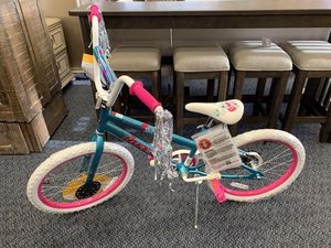 "New 20"" Teal Sea Star Huffy Bike for Sale in Virginia Beach, VA"