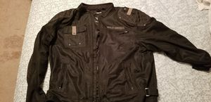 Harley Davidson Riding Gear jacket for Sale in Waynesboro, PA