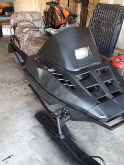 1998 polaris indy sport touring for Sale in Littleton,  CO