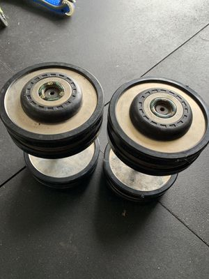 dumbbells for Sale in Virginia Beach, VA
