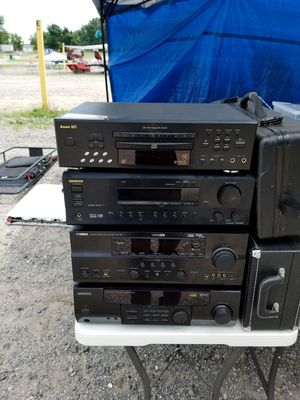 Stereo receivers for Sale in Germantown, MD