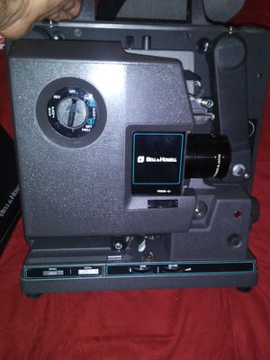 16mm movie projector for Sale in Augusta, KS