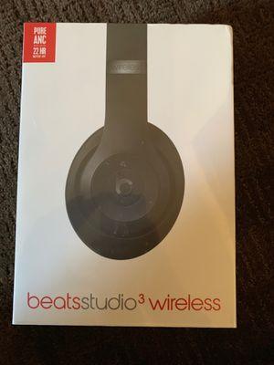 Beats studio3 wireless for Sale in Dearborn, MI