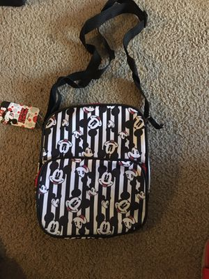 Mickey Mouse bag for Sale in Denver, CO