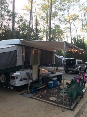 Great Pop up Camper for Sale! for Sale in Miami, FL