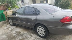 2004 Ford Taurus for Sale in Pembroke Pines, FL