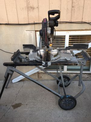 Dewalt mitre saw for Sale in Magna, UT