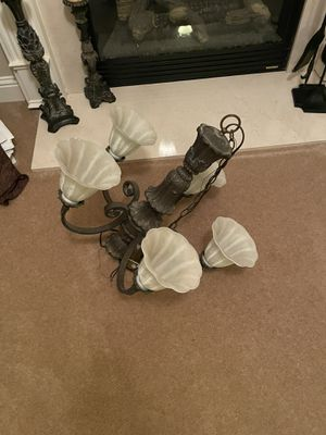 Chandelier- brand new for Sale in Canton, GA