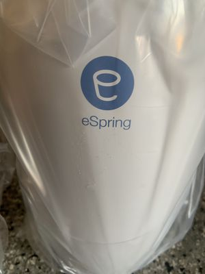 E SPRING WATER SYSTEM for Sale in Anaheim, CA
