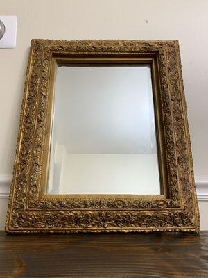 Vintage Antique Mirror for Sale in Aurora, IL