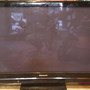 "50"" Panasonic Plasma TV ( 50"" TV ) for Sale in Lynnwood, WA"