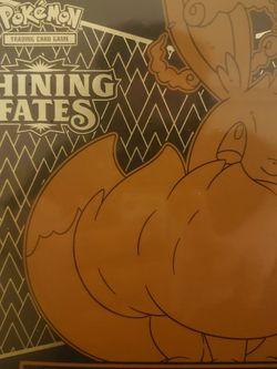 Shining Fates ETB for Sale in Rockville,  MD