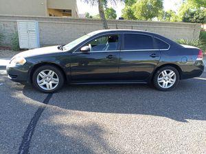 2014 Chevy Impala limited! 300 horsepower V6! Remote start SIMILAR TO COROLLA CAMRY ALTIMA SENTRA MALIBU CIVIC ACCORD SONATA FUSION for Sale in Phoenix, AZ