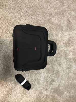 Laptop bag carrier for Sale in Chesterfield, VA