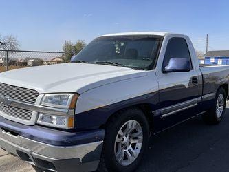 2003 Chevy Silverado LS for Sale in Phoenix,  AZ