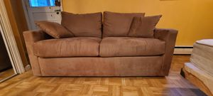 Futon couch with a great condition for Sale in Queens, NY