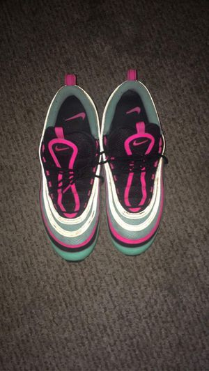 Nike air max 97 south beach for Sale in Milwaukee, WI