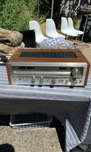 Pioneer SX680 Record Player Radio Receiver for Sale in Portland, OR