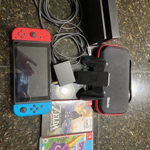 Nintendo Switch for Sale in Walker, LA