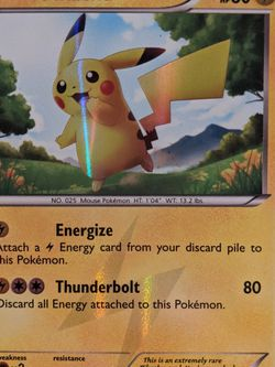 Pikachu 115/114 And Others for Sale in Prineville,  OR