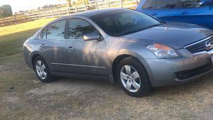 2008 Nissan Altima 2000 OBO read description smog up to date for Sale in Stevinson, CA