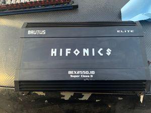 Amplifier for Sale in La Puente, CA