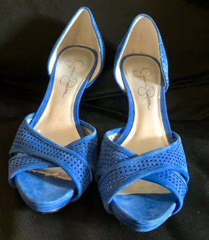 Jessica Simpson heels for Sale in Fort Lauderdale, FL