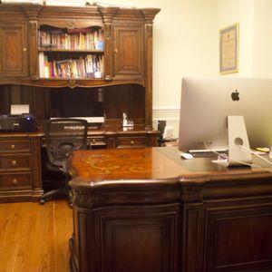 Trump Home Collection Executive Desk Set for Sale in Paramus, NJ