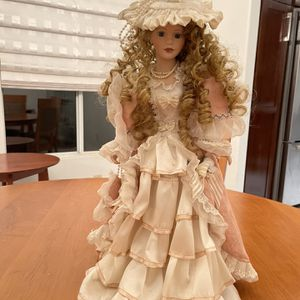 Beautiful Unique Doll for Sale in San Diego, CA
