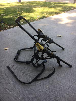 Rhode Gear trunk bike rack for Sale in Arvada, CO