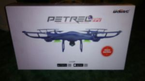 Drone quad first person view for Sale in St. Louis, MO