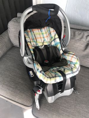 Car seat for Sale in Deerfield Beach, FL