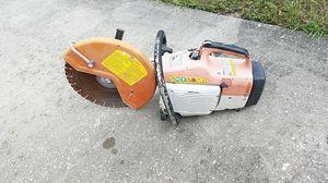 Stihl chop saw for Sale in Beverly Hills, FL