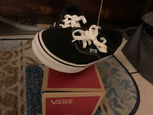 Vans Doheny(canvas) New for Sale in Downey, CA