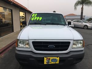 2003 Ford Ranger for Sale in Canyon Lake, CA