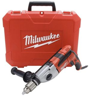 """Milwaukee 1/2"""" Heavy Duty Hammer Drill - 5380-21 for Sale in Silver Spring, MD"""