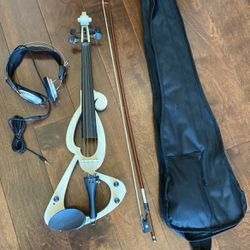 Electric Violin for Sale in Spring,  TX