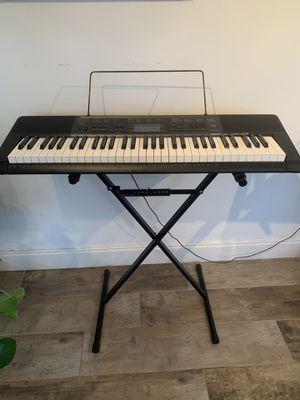 Casio Keyboard for Sale in Miami, FL