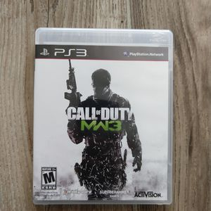 Call of Duty MW3 - PS3 for Sale in Miami, FL
