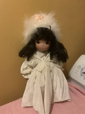 "Precious Moments "" Bearably Precious "" 16"" tall doll for Sale in Jessup, MD"