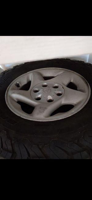 FREE Tacoma Wheels for Sale in Murrieta, CA