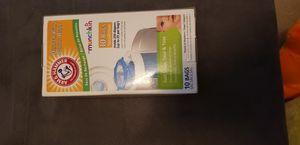 Diaper pail refill bags for Sale in Pittsburgh, PA