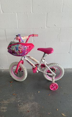 Girls Toddler Bike for Sale in Tampa, FL