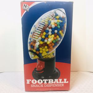 Football Gumball Candy Dispenser for Sale in Providence, RI
