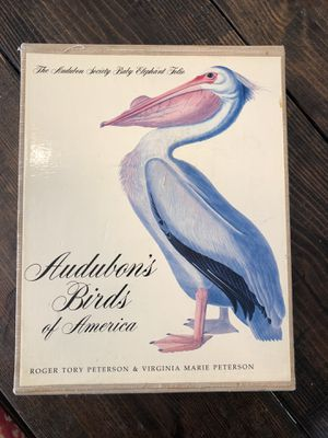 1981 Audubon Baby Elephant Folio - Birds of America for Sale in Nashville, TN