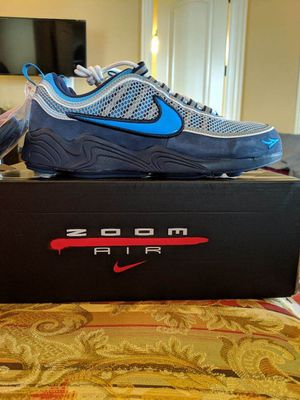 BRAND NEW NIKE AIR ZOOM SPIRIDON '16 STASH LIMITED EDITION ➡️ SIZE-10.5 w/RECEIPT FOR AUTHENTICATION for Sale in Sacramento, CA