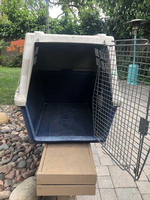 XXL dog kennel for Sale in San Diego, CA