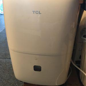 TCL Digital Humidifier for Sale in Santa Clara, CA