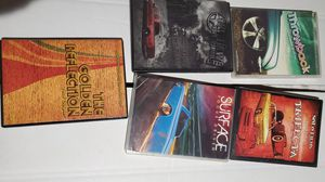 Mini truck dvds for Sale in Swanton, OH