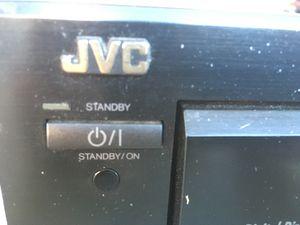JVC. X 80 dvd CD player for Sale in Avondale, AZ